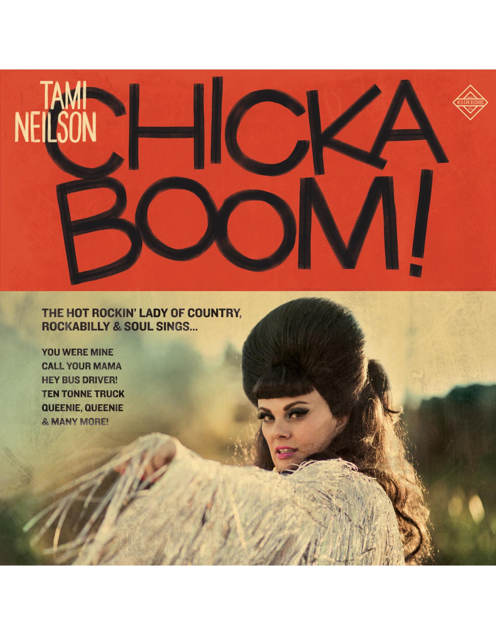 Tami Neilson - Chickaboom! LP