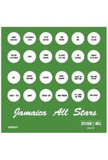 New Vinyl Various - Jamaica All Stars 2LP