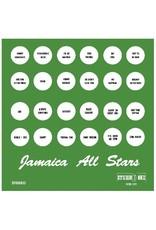 Various - Jamaica All Stars 2LP