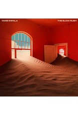 New Vinyl Tame Impala - The Slow Rush 2LP