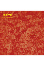 Polvo - Today's Active Lifestyles (Colored) LP