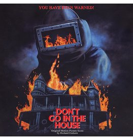 Richard Einhorn - Don't Go In The House OST (Colored) 2LP