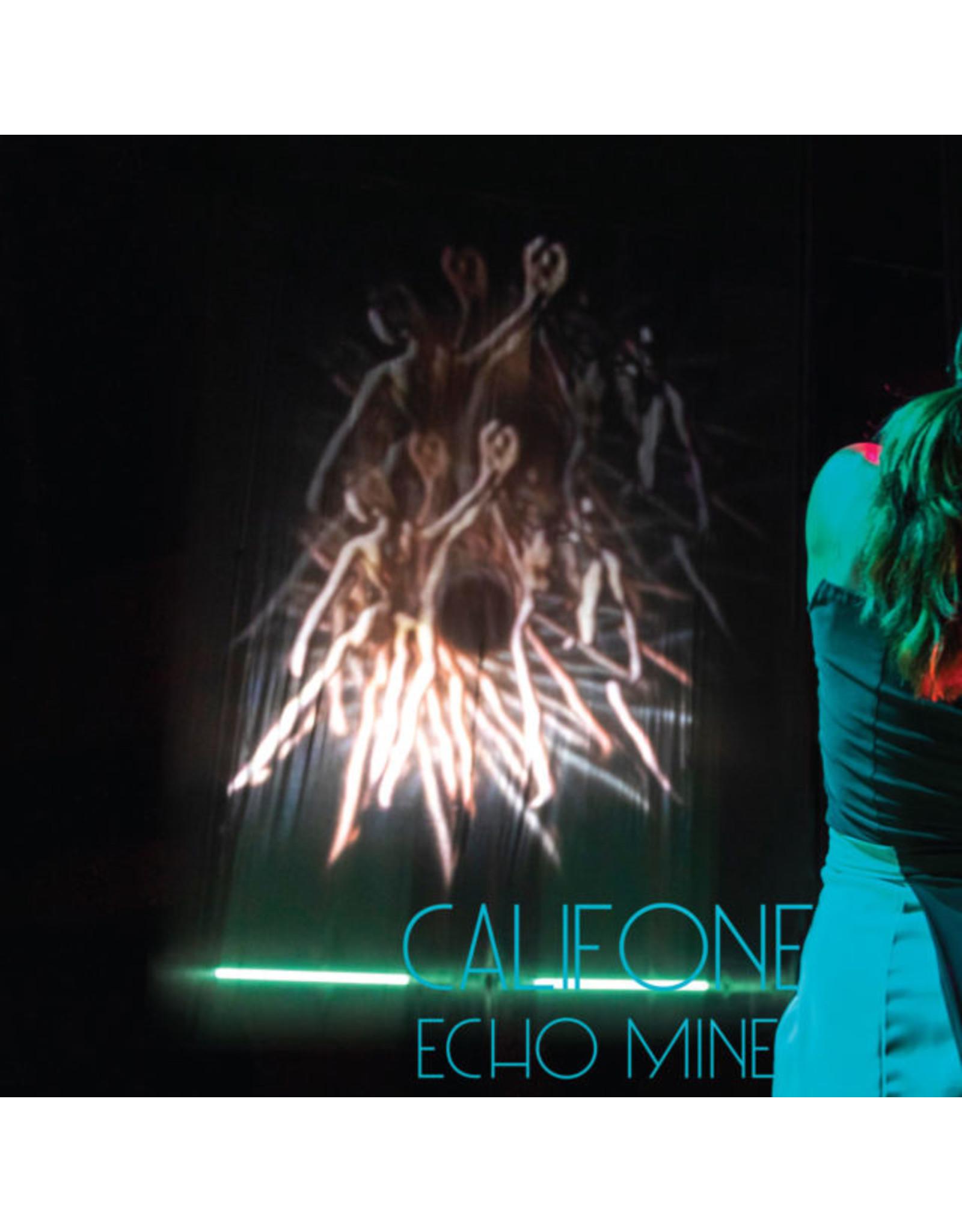 New Vinyl Califone - Echo Mine LP