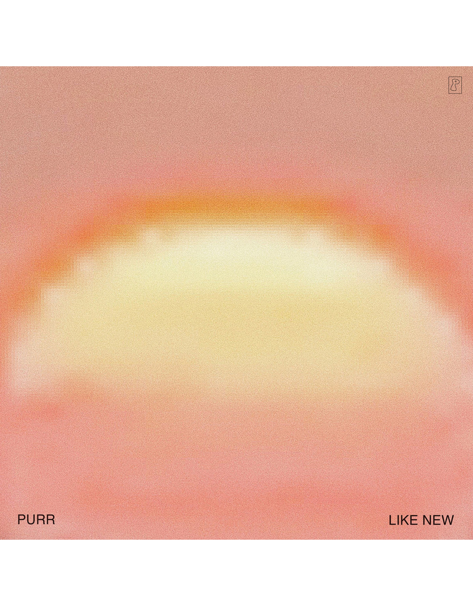 Purr - Like New LP