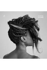 The Seshen - Cyan LP