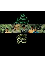 The Horace Tapscott Quintet - The Giant Is Awakened LP