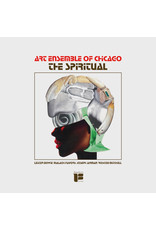 New Vinyl Art Ensemble Of Chicago - The Spiritual LP