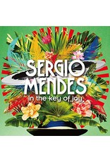 Sergio Mendes - In The Key Of Joy LP