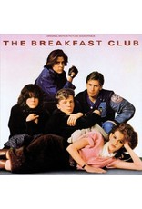 Various - The Breakfast Club OST LP