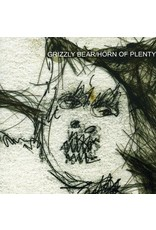 New Vinyl Grizzly Bear - Horn Of Plenty (Colored) LP