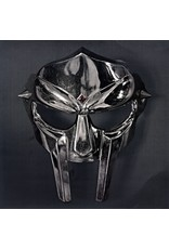 "New Vinyl JJ Doom - Bookhead EP 12"""