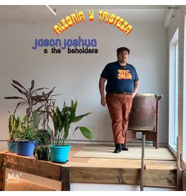 New Vinyl Jason Joshua & The Beholders - Alegria Y Tristeza LP