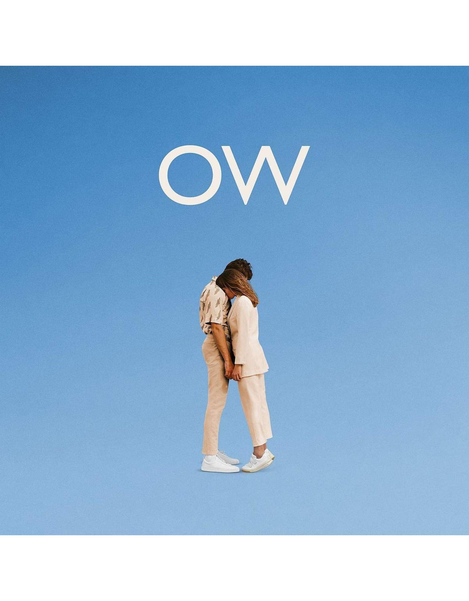 Oh Wonder - No One Else Can Wear Your Crown LP