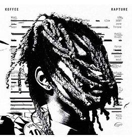 "New  Vinyl Koffee - Rapture [EU Import] EP 12"""