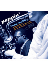 Hank Mobley - Poppin' LP