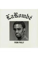 New Vinyl LaRombé - From Philly LP