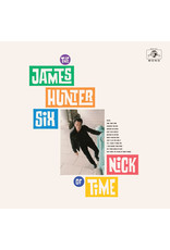 The James Hunter Six - Nick Of Time (Colored) LP