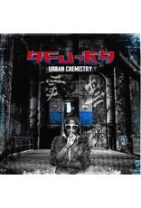 Afu-Ra - Urban Chemistry 2LP