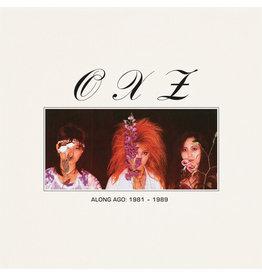 OXZ - Along Ago: 1981- 1989 (Colored) LP