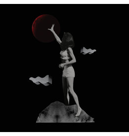 "New Vinyl Las Nubes / Palomino Blond - Split EP 12"""