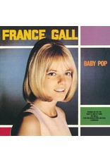 France Gall - Baby Pop LP