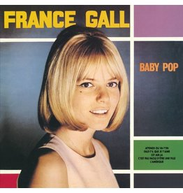 France Gall - Baby Pop LP