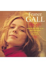 France Gall - Poupée de Cire, Poupée de Son LP