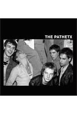 The Pathetx - 1981 LP