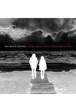 New Vinyl White Stripes - Under Great White Northern Lights 2LP