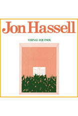 New Vinyl Jon Hassell - Vernal Equinox LP