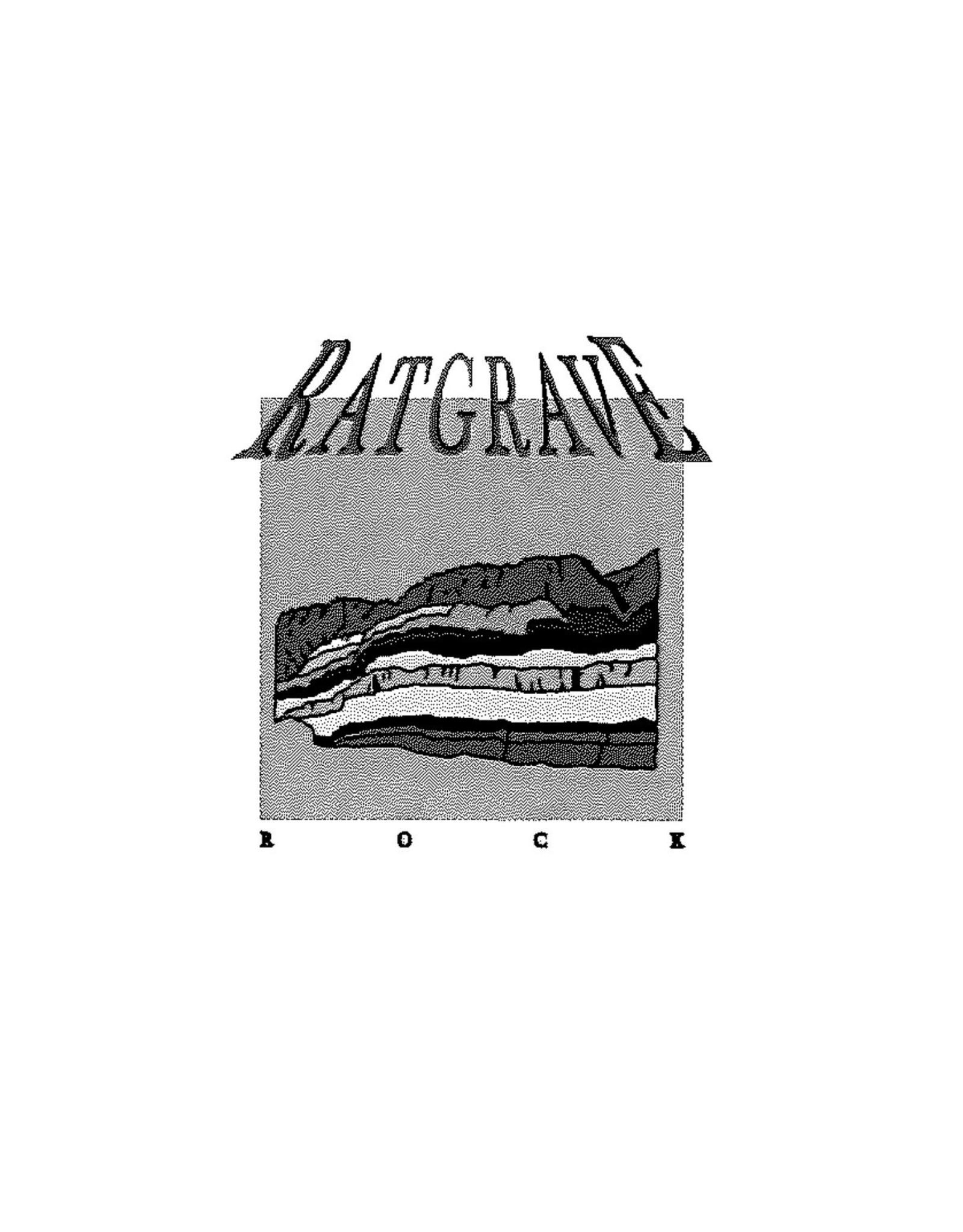 Ratgrave - Rock LP