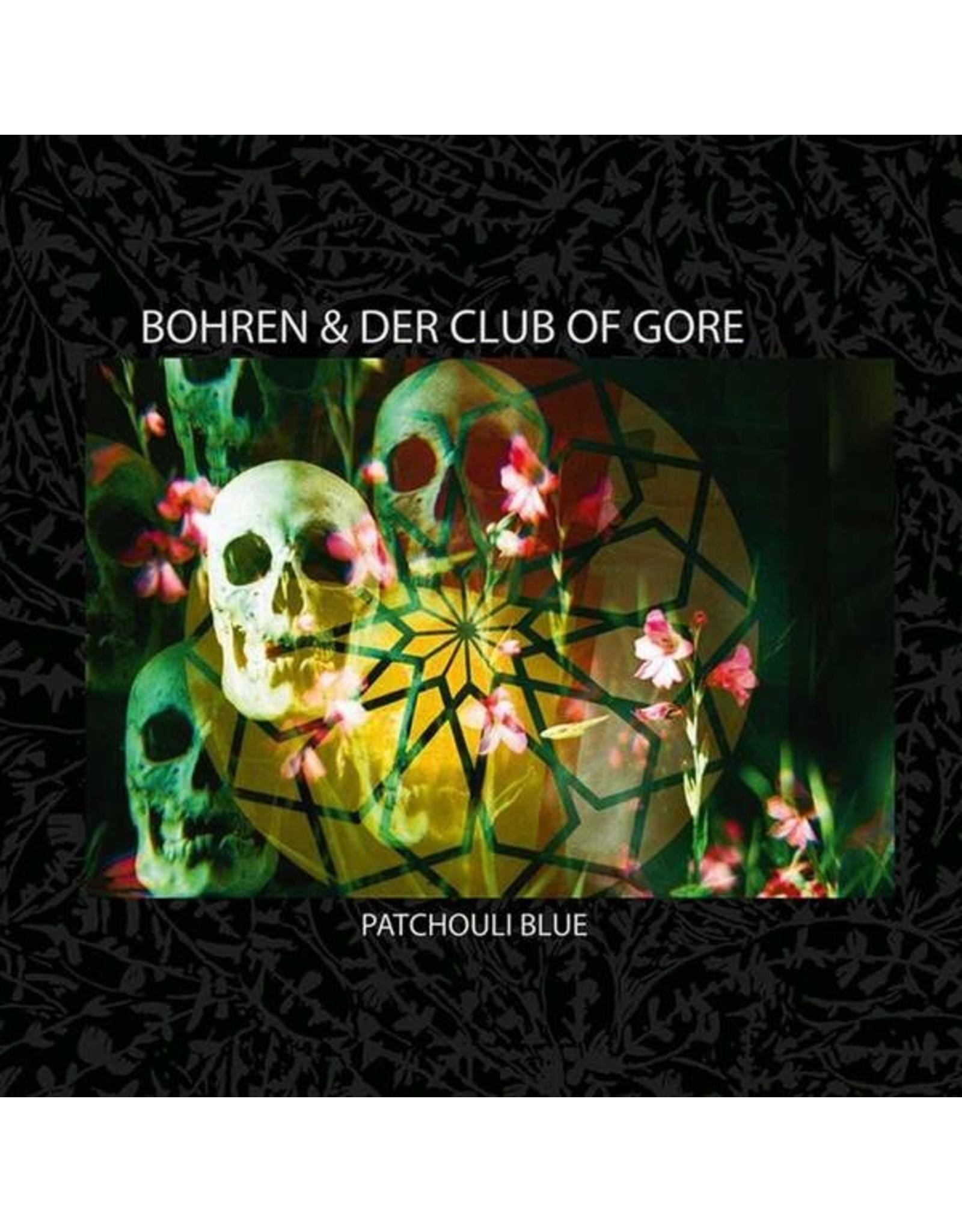 Bohren & Der Club Of Gore - Patchouli Blue 2LP