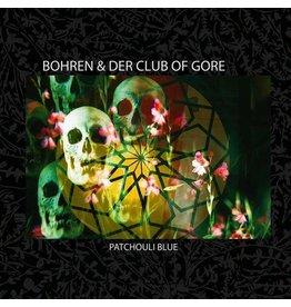 New  Vinyl Bohren & Der Club Of Gore - Patchouli Blue 2LP