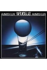 New Vinyl Vangelis - Albedo 0.39 (Ltd. Color) LP