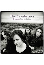 New Vinyl The Cranberries - Dreams: The Collection LP