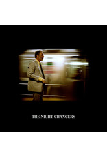 Baxter Dury - The Night Chancers (Color) LP