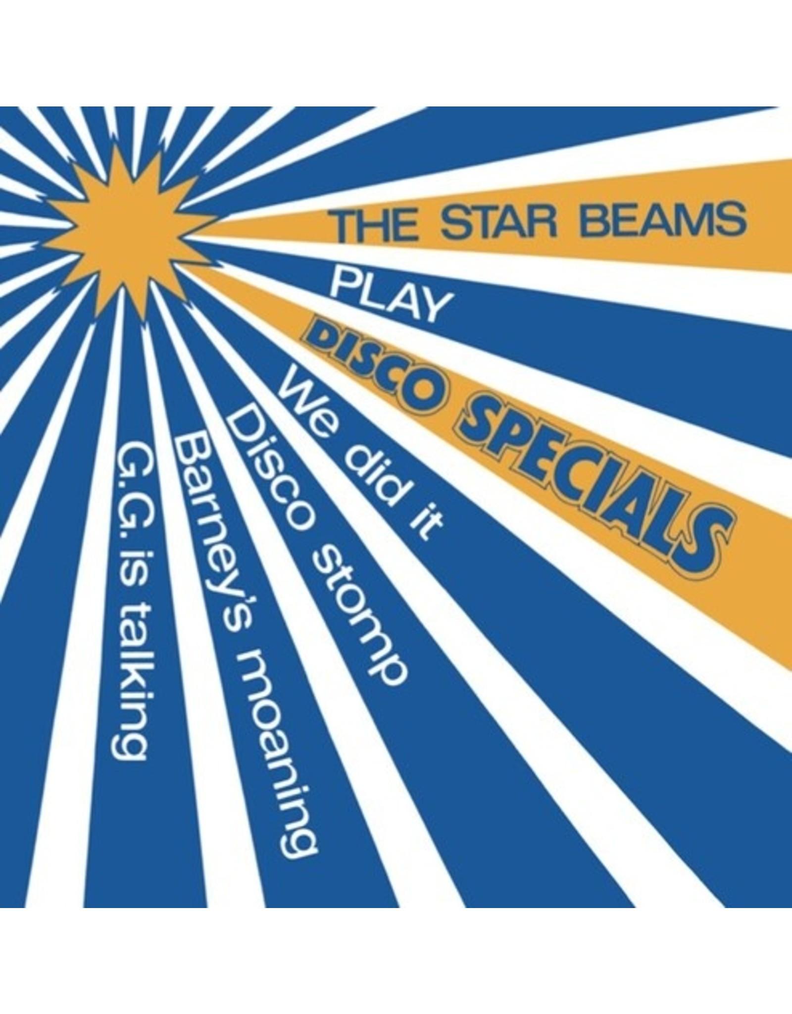 New Vinyl The Star Beams - Play Disco Specials LP