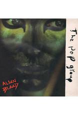New Vinyl The Pop Group - Alien Blood LP