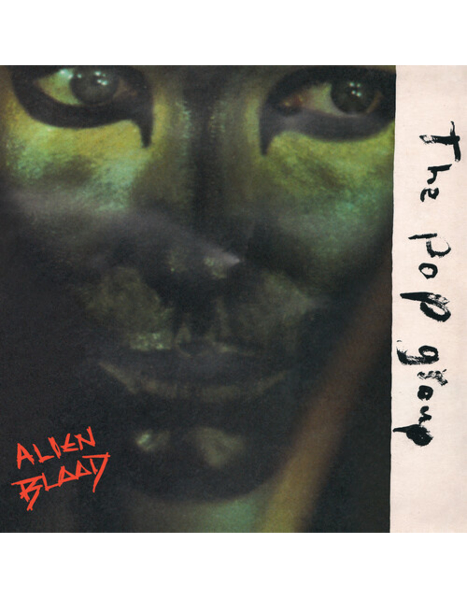 The Pop Group - Alien Blood LP