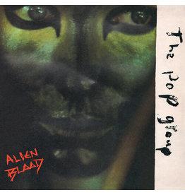 The Pop Group - Alien Blood LP