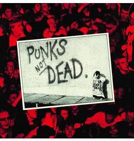 New Vinyl The Exploited - Punk's Not Dead LP