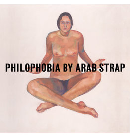 New  Vinyl Arab Strap - Philophobia 2LP