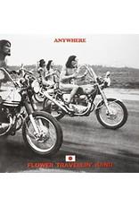 New Vinyl Flower Travellin' Band - Anywhere LP+CD