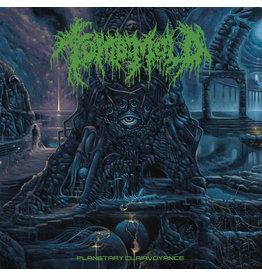 New Vinyl Tomb Mold - Planetary Clairvoyance LP