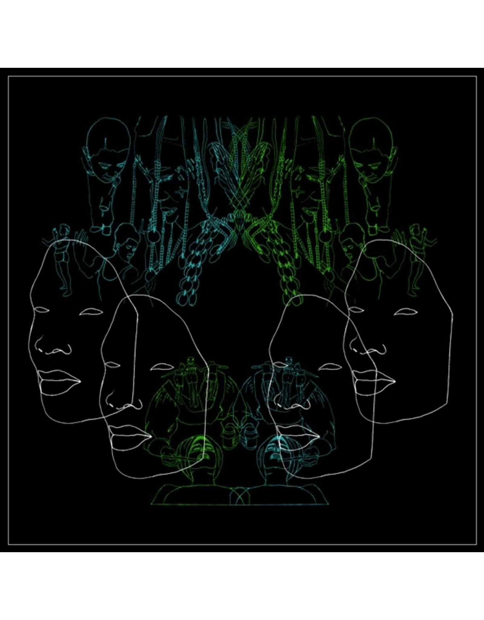 Dumama + Kechou - Buffering Juju LP