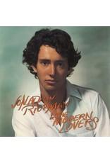 Jonathan Richman & The Modern Lovers - S/T LP