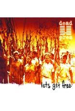 New Vinyl Dead Prez - Lets Get Free 2LP