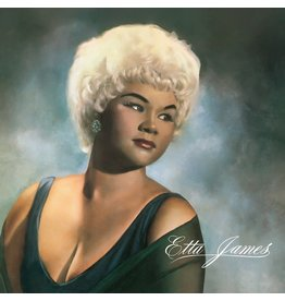 Etta James - S/T LP