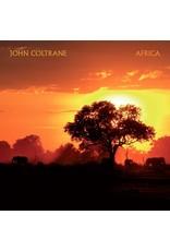 New Vinyl John Coltrane - Africa LP