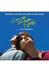New Vinyl Various - Call Me By Your Name OST 2LP